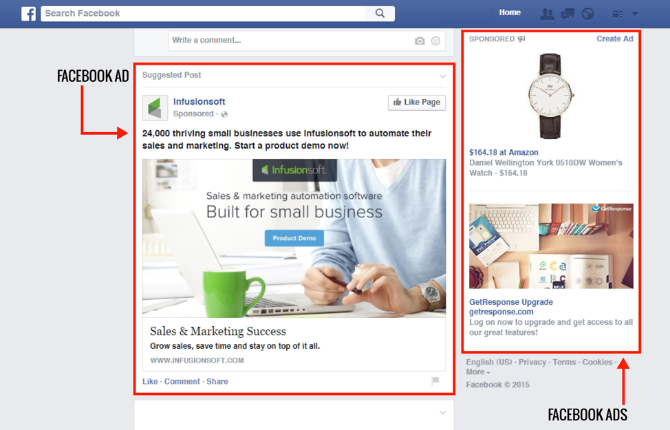 Facebook Ads and SMS Marketing- Understanding Their Mechanism-1