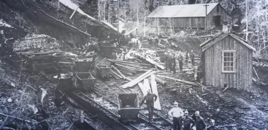 Scofield Mine Disaster
