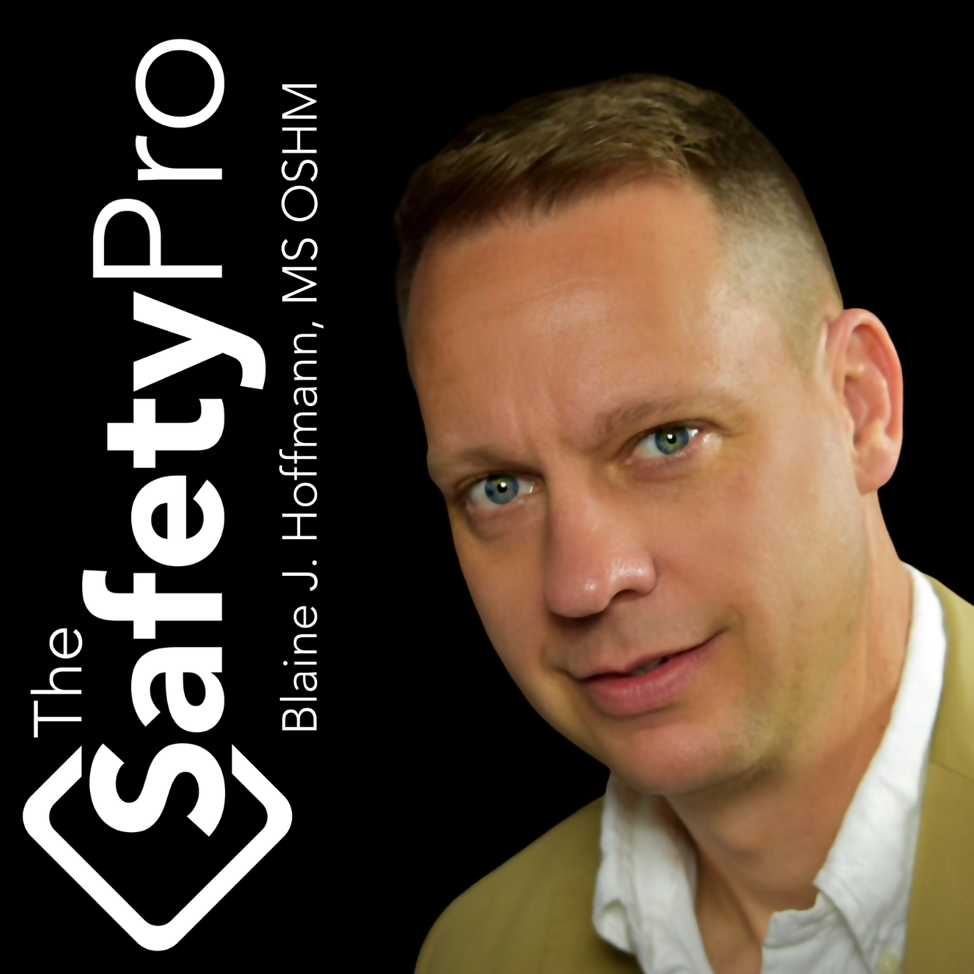 The SafetyPro Podcast