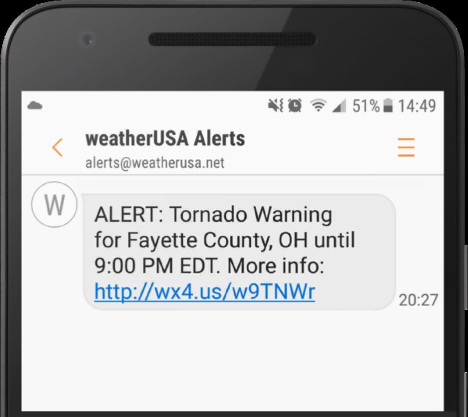 weatherUSA Alerts