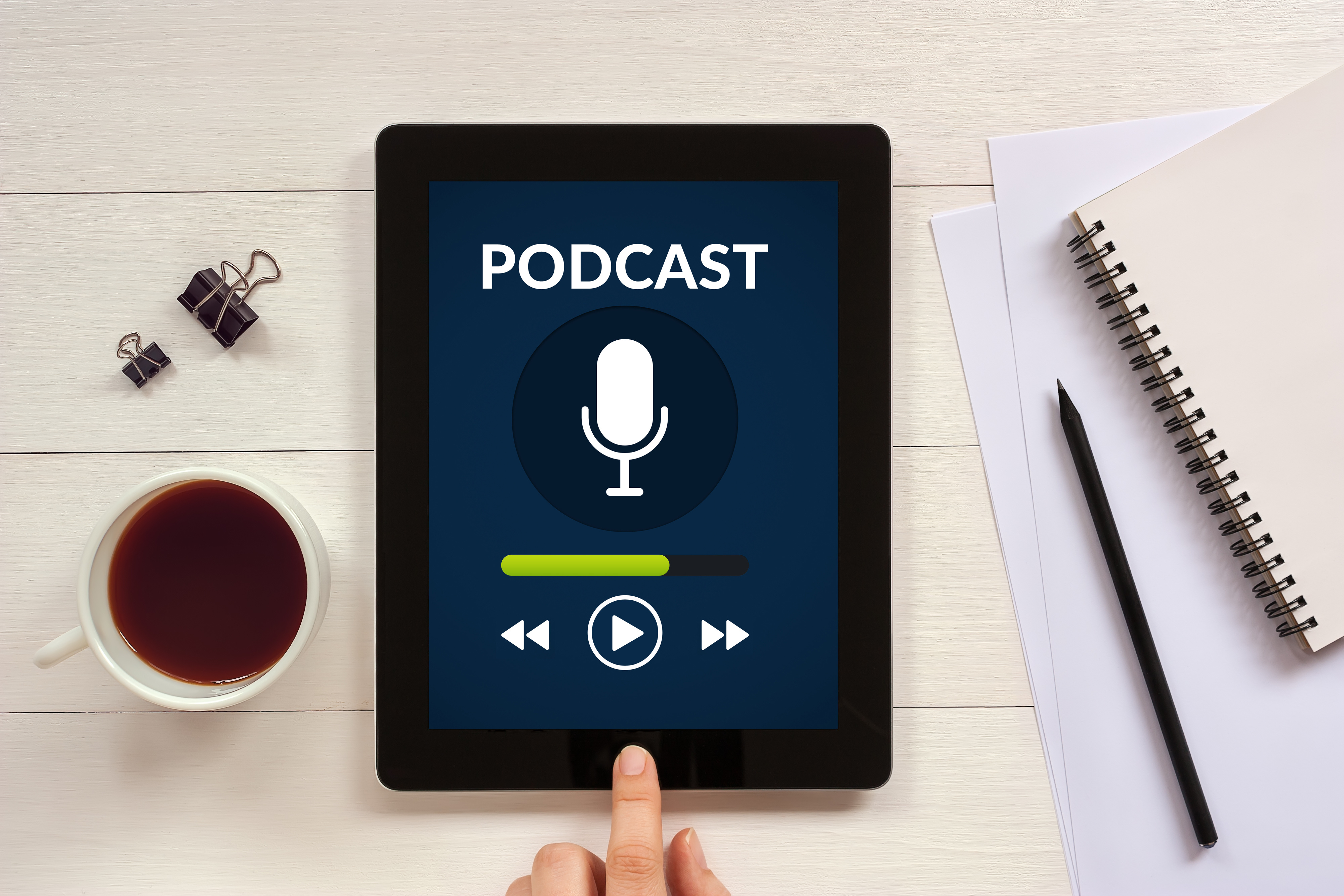 6 Workplace Safety Podcasts You Should Listen To
