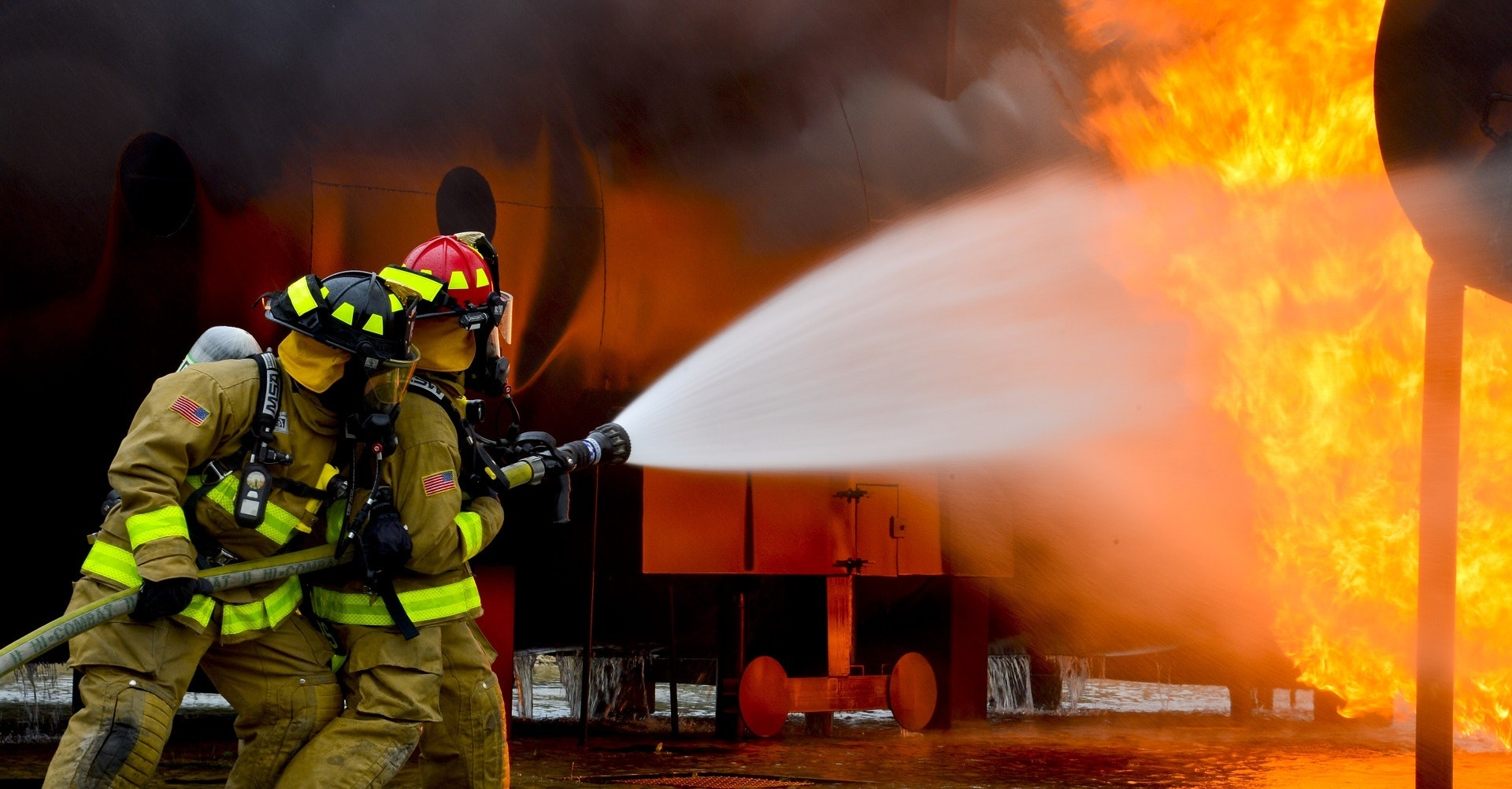 Crisis Communications for First Responders