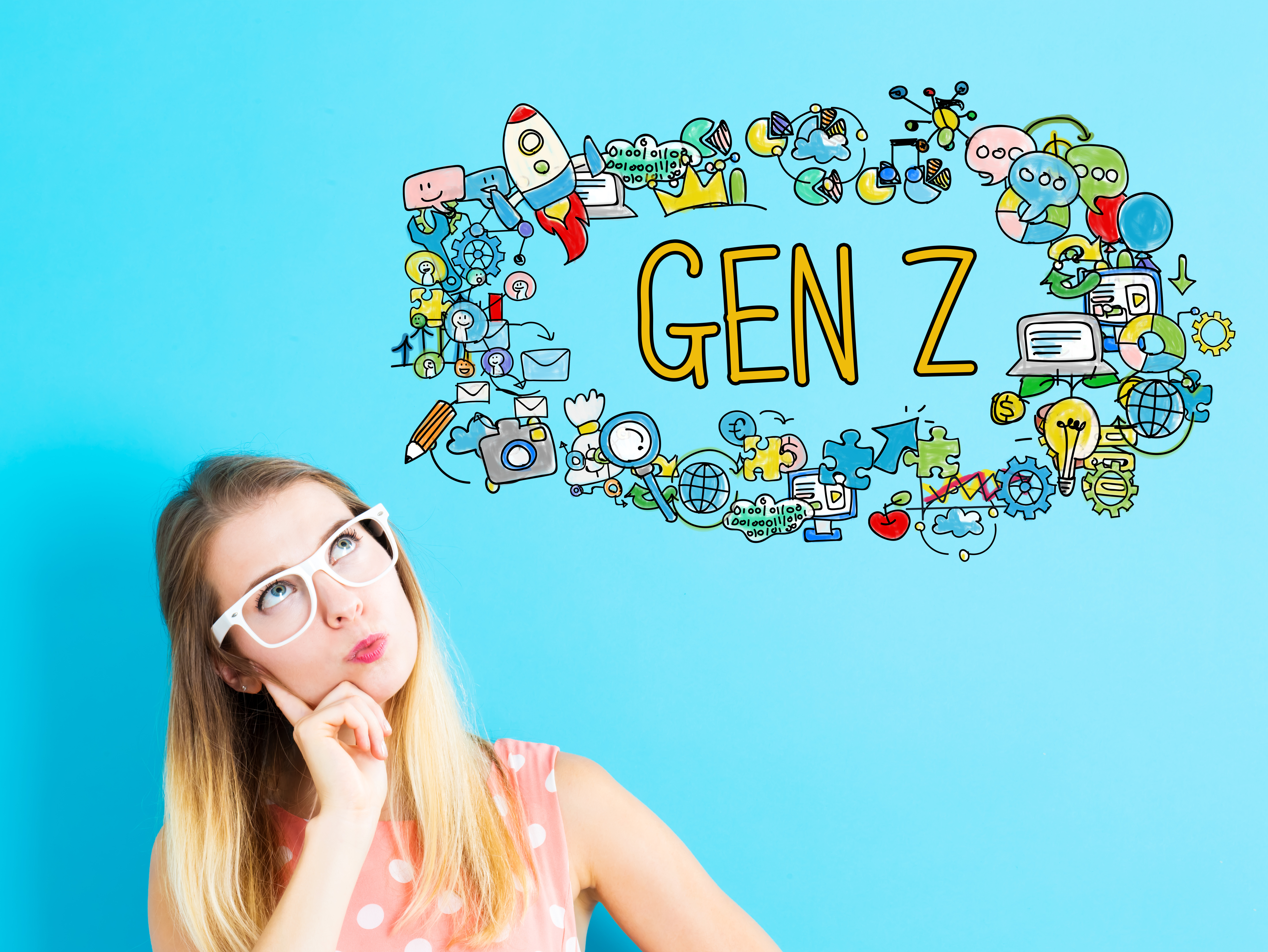 How Brands Can Connect With Gen Z