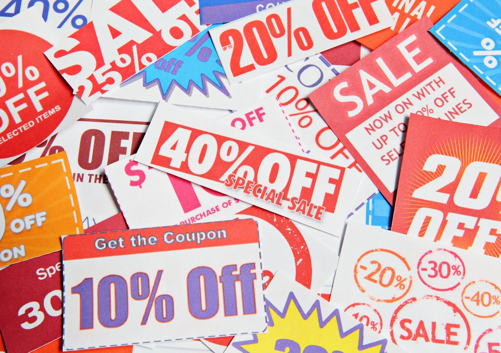 Top Ways to Make Sales Promotion Work For Your Shopping Mall