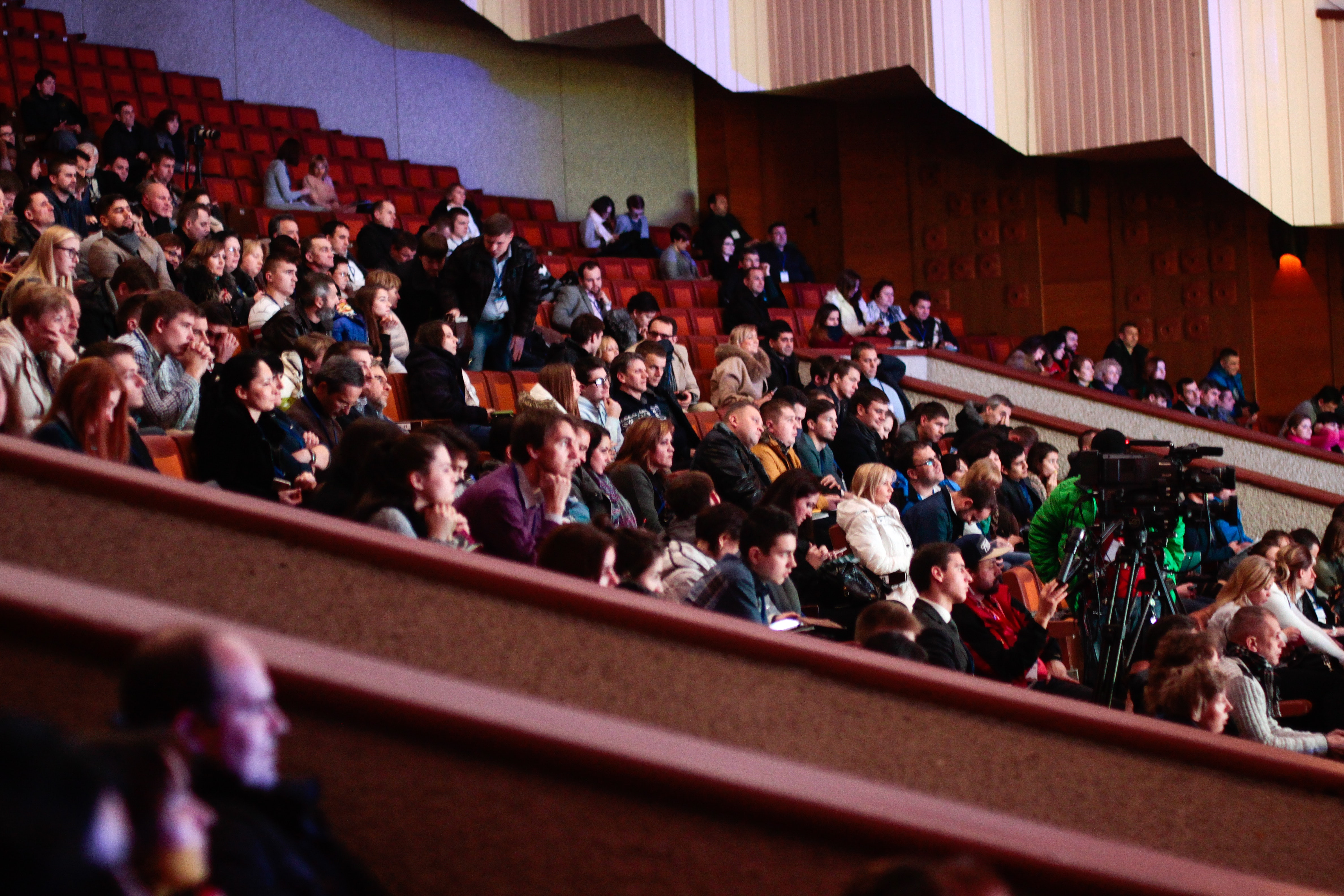 Top 10 Conferences Every Marketer Should Attend